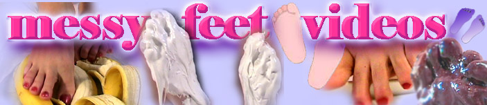 Store Logo MessyFeet Videos